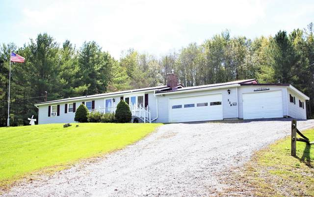 228 Glen Dr, Fultonville, NY 12072 (MLS #202129053) :: Carrow Real Estate Services