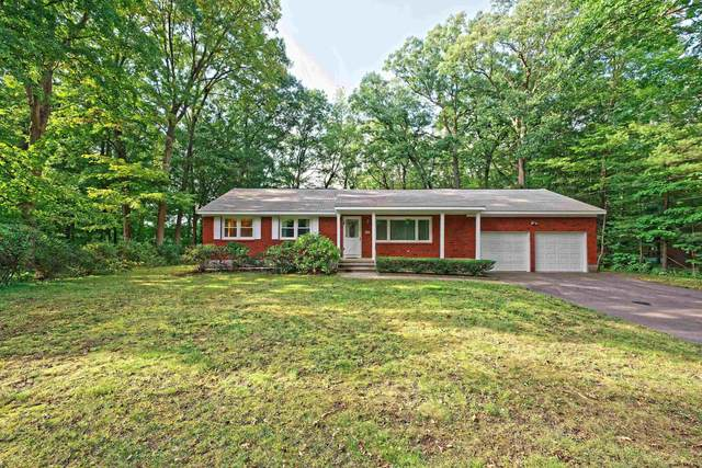 9 Walnut La West, Niskayuna, NY 12309 (MLS #202129054) :: Carrow Real Estate Services