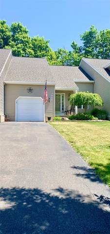 16B Fairway Dr, Mechanicville, NY 12188 (MLS #202129055) :: Carrow Real Estate Services