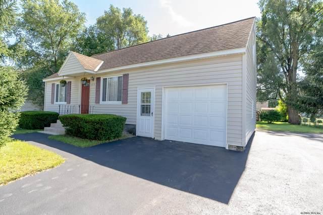 1213 Highbridge Rd, Schenectady, NY 12303 (MLS #202129056) :: Carrow Real Estate Services