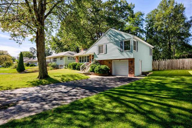 21 Laurendale St, Albany, NY 12205 (MLS #202129057) :: Carrow Real Estate Services