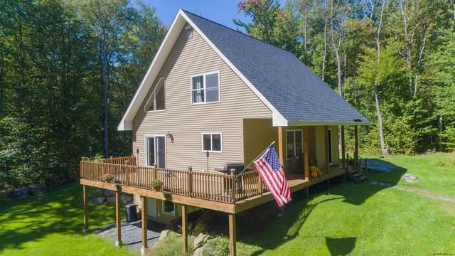 791 Babcock Lake Rd, Petersburgh, NY 12138 (MLS #202129059) :: Carrow Real Estate Services