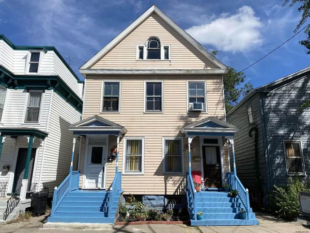 116 North Ferry St, Schenectady, NY 12305 (MLS #202129101) :: 518Realty.com Inc