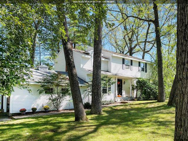 4 Hayes Dr, Saratoga Springs, NY 12866 (MLS #202129110) :: The Shannon McCarthy Team | Keller Williams Capital District