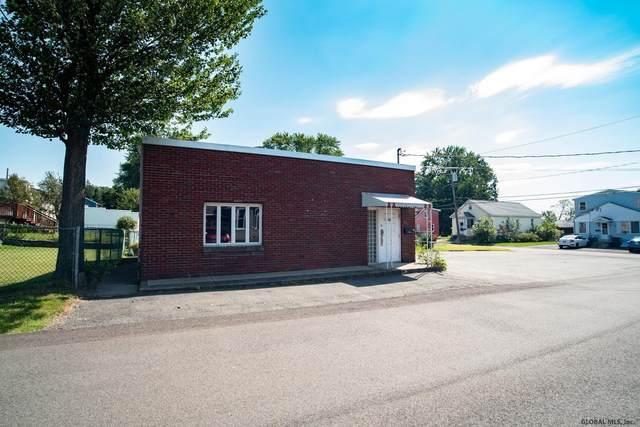 60 Quincy St, Albany, NY 12205 (MLS #202129149) :: 518Realty.com Inc