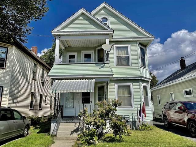 1303-1301 Van Cortland St, Schenectady, NY 12303 (MLS #202129150) :: 518Realty.com Inc