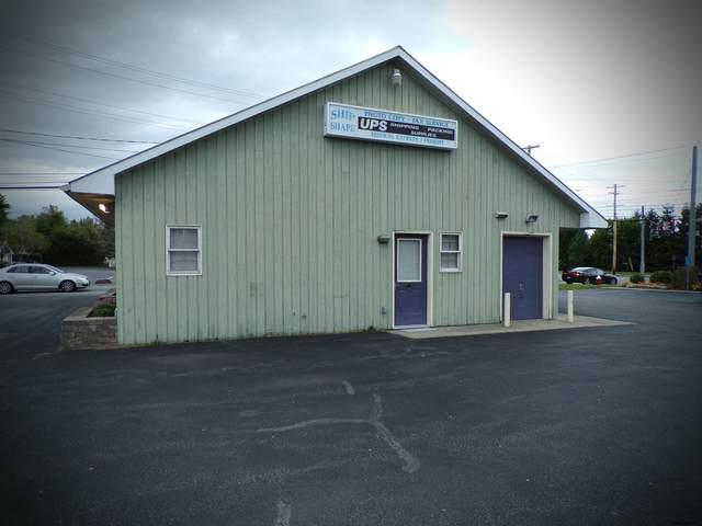 97 Glenwood Av, Queensbury, NY 12804 (MLS #202129152) :: 518Realty.com Inc