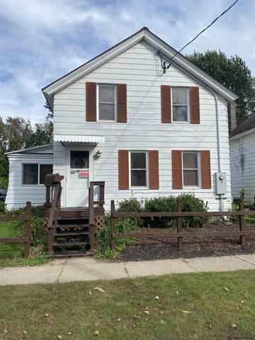 592 Lower Allen St, Hudson Falls, NY 12839 (MLS #202129156) :: 518Realty.com Inc