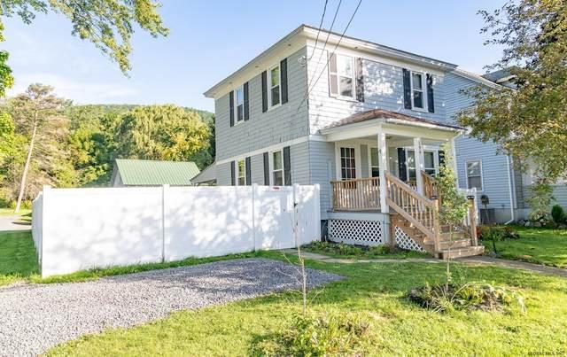 194 Elm St, Cobleskill, NY 12043 (MLS #202129166) :: 518Realty.com Inc