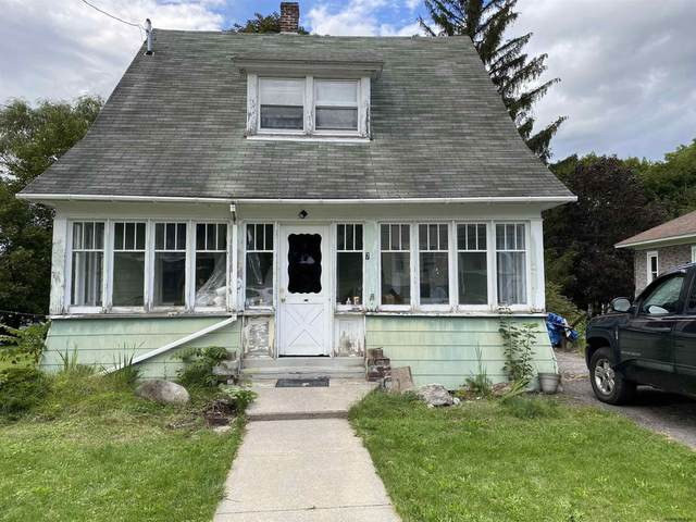 7 Third Ave, Canajoharie, NY 13317 (MLS #202129183) :: The Shannon McCarthy Team   Keller Williams Capital District