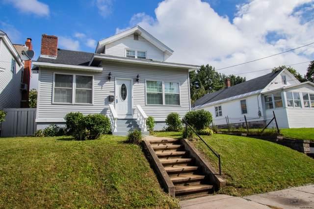 1009 Raymond St, Schenectady, NY 12308 (MLS #202129221) :: 518Realty.com Inc