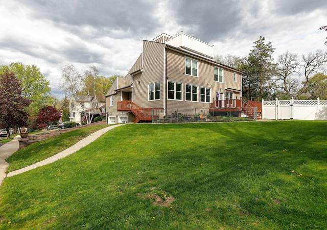 161 Holmes Dale, Albany, NY 12208 (MLS #202129225) :: The Shannon McCarthy Team | Keller Williams Capital District