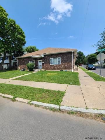 1604 Avenue B, Schenectady, NY 12308 (MLS #202129241) :: 518Realty.com Inc