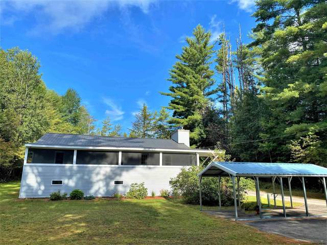 2427 Route 9, Schroon Lake, NY 12870 (MLS #202129248) :: The Shannon McCarthy Team | Keller Williams Capital District