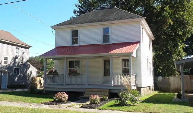43 Mohican Ter, Kingsbury, NY 12839 (MLS #202129250) :: The Shannon McCarthy Team | Keller Williams Capital District