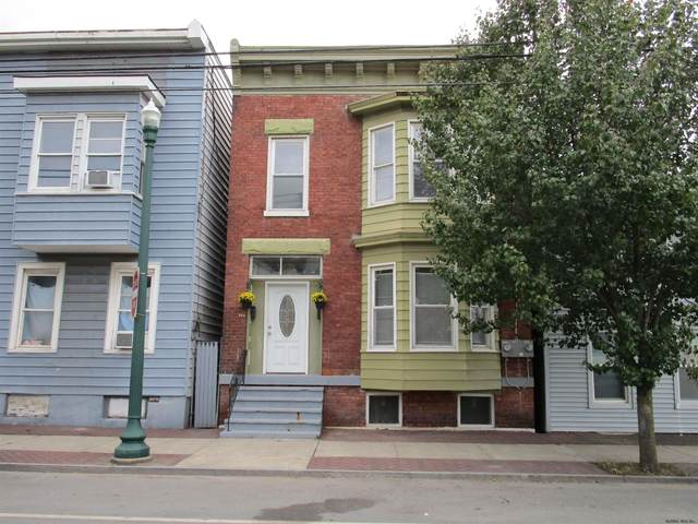 529 1ST ST, Troy, NY 12180 (MLS #202129259) :: The Shannon McCarthy Team | Keller Williams Capital District