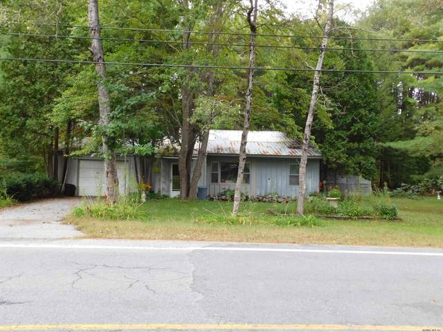1930 Call St, Lake Luzerne, NY 12846 (MLS #202129260) :: The Shannon McCarthy Team | Keller Williams Capital District
