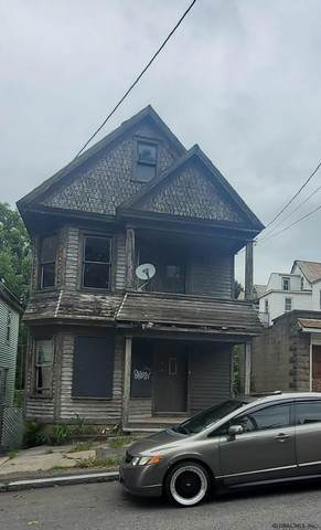 633 Lang St, Schenectady, NY 12308 (MLS #202129297) :: 518Realty.com Inc