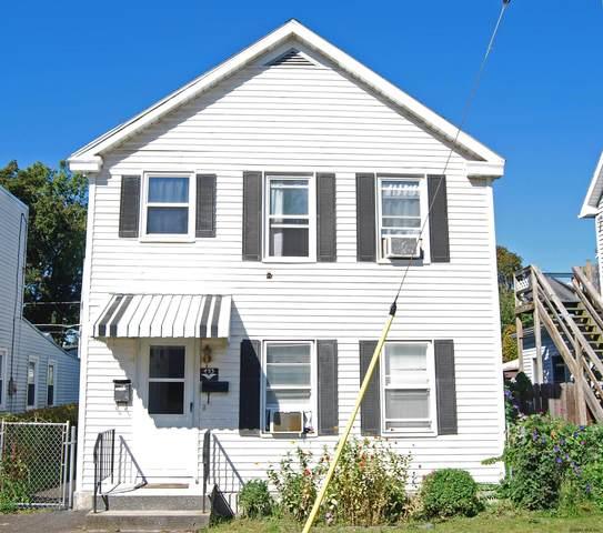 453 4TH AV, North Troy, NY 12182 (MLS #202129301) :: 518Realty.com Inc