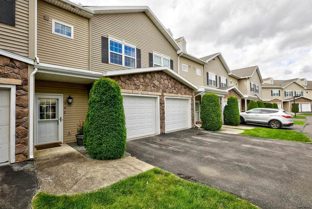 302 Avalon Pl, Cohoes, NY 12047 (MLS #202129314) :: The Shannon McCarthy Team | Keller Williams Capital District