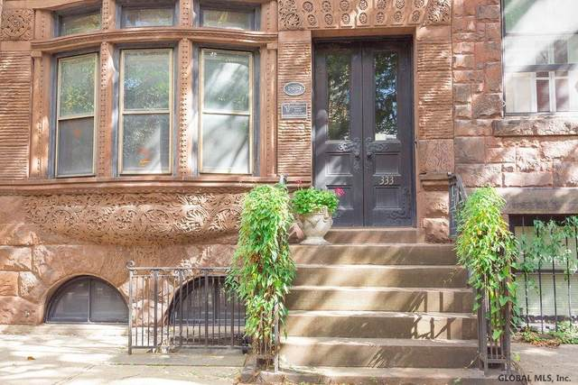 333 State St, Albany, NY 12210 (MLS #202129343) :: The Shannon McCarthy Team | Keller Williams Capital District