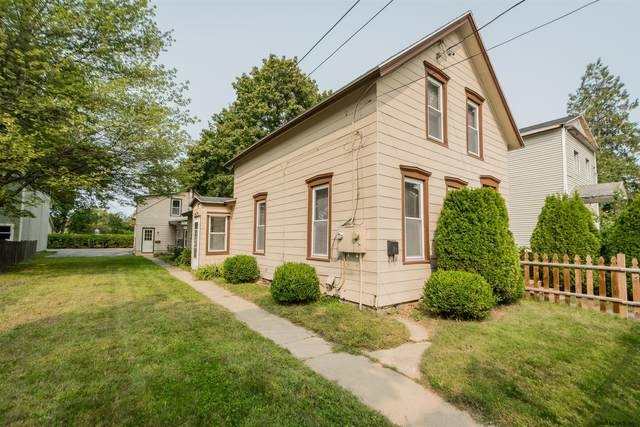 9 Avery St, Saratoga Springs, NY 12866 (MLS #202129344) :: The Shannon McCarthy Team | Keller Williams Capital District