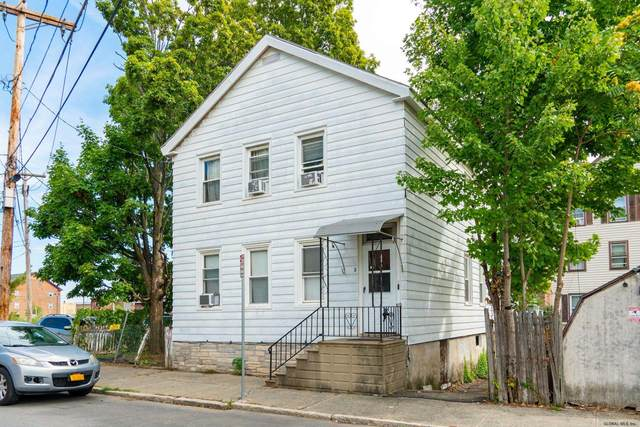 2 Congress St, Cohoes, NY 12047 (MLS #202129377) :: The Shannon McCarthy Team | Keller Williams Capital District