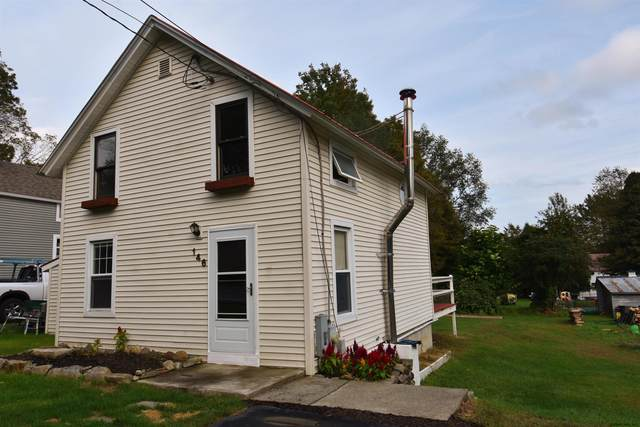 146 County Route 10, Corinth, NY 12822 (MLS #202129393) :: The Shannon McCarthy Team   Keller Williams Capital District