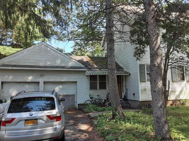 2823 Troy Schenectady Rd, Schenectady, NY 12309 (MLS #202129400) :: The Shannon McCarthy Team | Keller Williams Capital District