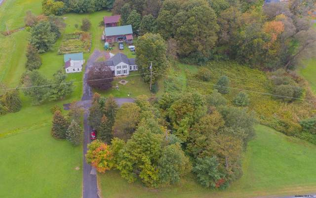 541 Darby Hill Rd, Delanson, NY 12053 (MLS #202129401) :: The Shannon McCarthy Team | Keller Williams Capital District