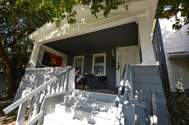 90 Forbes St, Amsterdam, NY 12010 (MLS #202129411) :: The Shannon McCarthy Team   Keller Williams Capital District