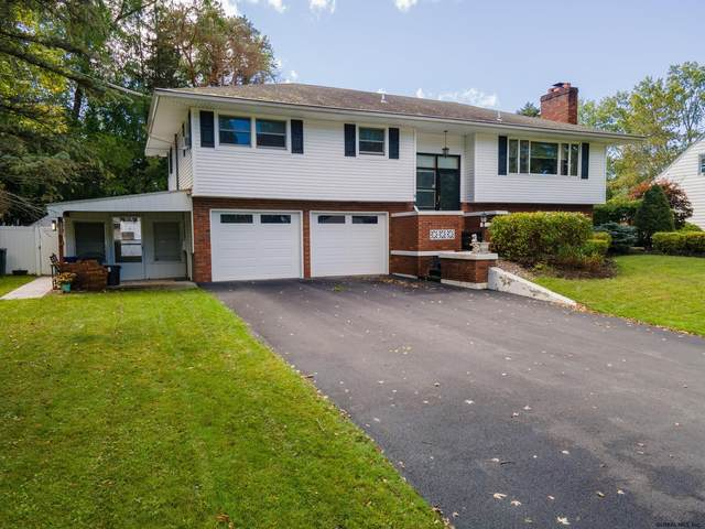 6 Taylor St, Schenectady, NY 12304 (MLS #202129424) :: The Shannon McCarthy Team | Keller Williams Capital District