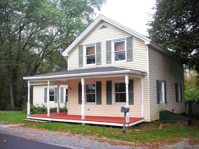20 Baby La, Hoosick Falls, NY 12090 (MLS #202129444) :: 518Realty.com Inc