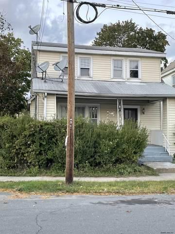845 Main Av, Schenectady, NY 12303 (MLS #202129479) :: 518Realty.com Inc