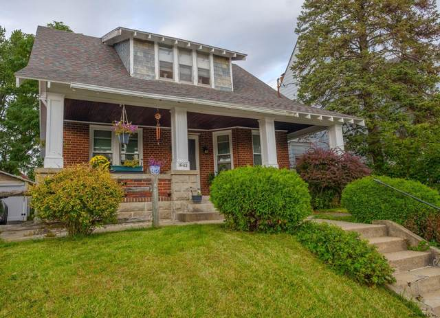 1663 Eastern Parkway, Schenectady, NY 12309 (MLS #202129530) :: 518Realty.com Inc