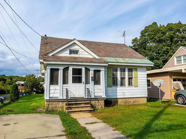 101 East St, Fort Edward, NY 12828 (MLS #202129534) :: 518Realty.com Inc