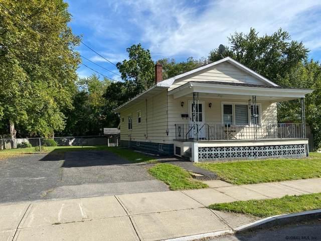 1746 Oneida St, Schenectady, NY 12308 (MLS #202129535) :: 518Realty.com Inc