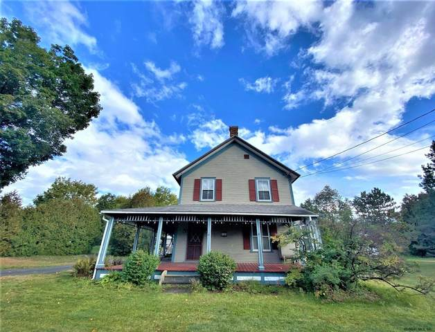 8586 Route 9, Lewis, NY 12950 (MLS #202129547) :: 518Realty.com Inc
