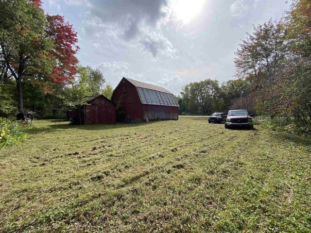 235 State Route 8, Cold Brook, NY 13324 (MLS #202129563) :: 518Realty.com Inc