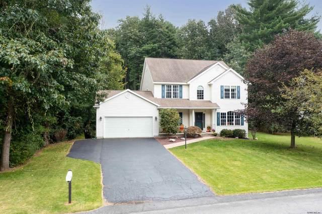 17 Kara La, Clifton Park, NY 12065 (MLS #202129571) :: Carrow Real Estate Services