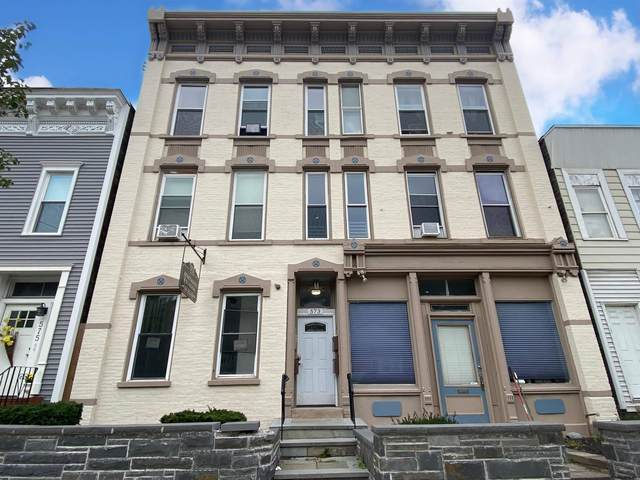 571-573 First St, Troy, NY 12180 (MLS #202129584) :: 518Realty.com Inc