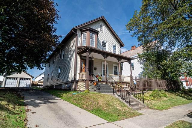 8 Parkview Ct, Troy, NY 12180 (MLS #202129597) :: 518Realty.com Inc