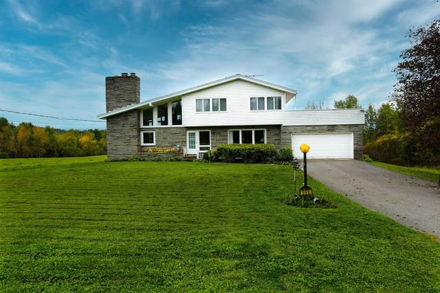 599 Plattekill Rd, Freehold, NY 12431 (MLS #202129706) :: Carrow Real Estate Services