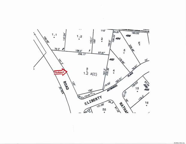 3789 Carman Rd, Guilderland, NY 12303 (MLS #202129803) :: 518Realty.com Inc