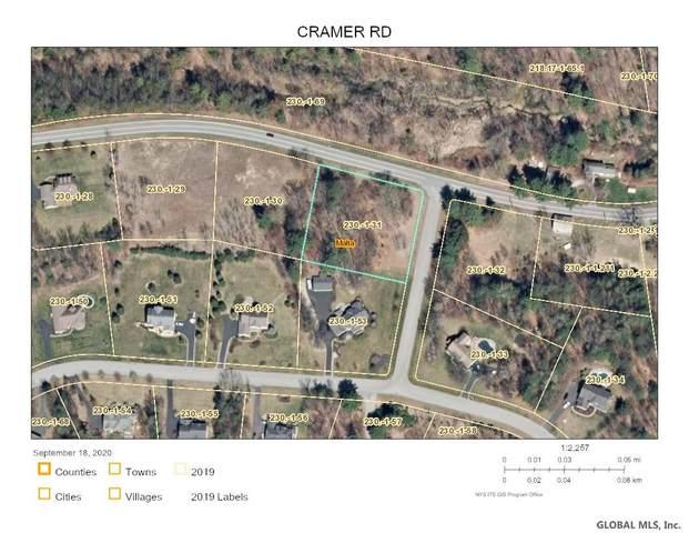 128 Cramer Rd, Malta, NY 12020 (MLS #202129809) :: 518Realty.com Inc