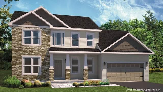 18 Preserve Way, Colonie, NY 12304 (MLS #202129864) :: Carrow Real Estate Services