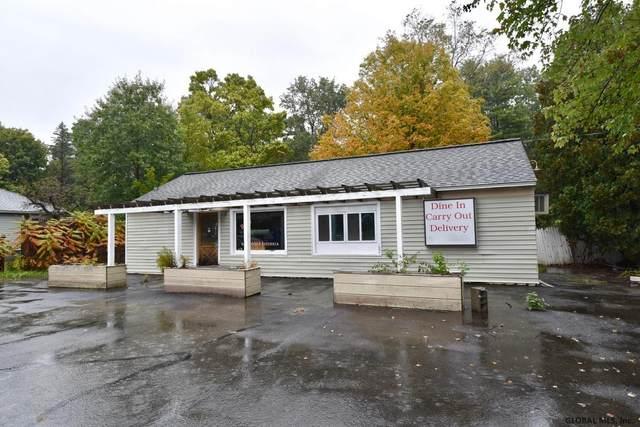 312 Rowland St, Ballston Spa, NY 12020 (MLS #202129891) :: Carrow Real Estate Services