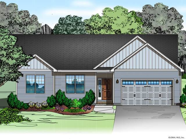 60 Huntington Way, Ballston Spa, NY 12020 (MLS #202129895) :: Carrow Real Estate Services