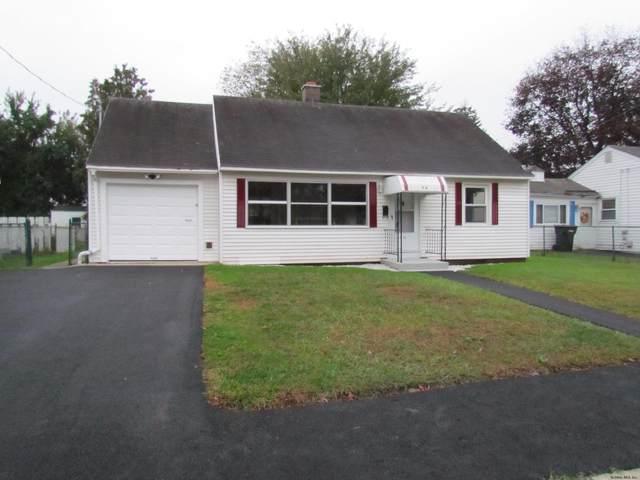 78 Lexington Av, Troy, NY 12180 (MLS #202129920) :: 518Realty.com Inc