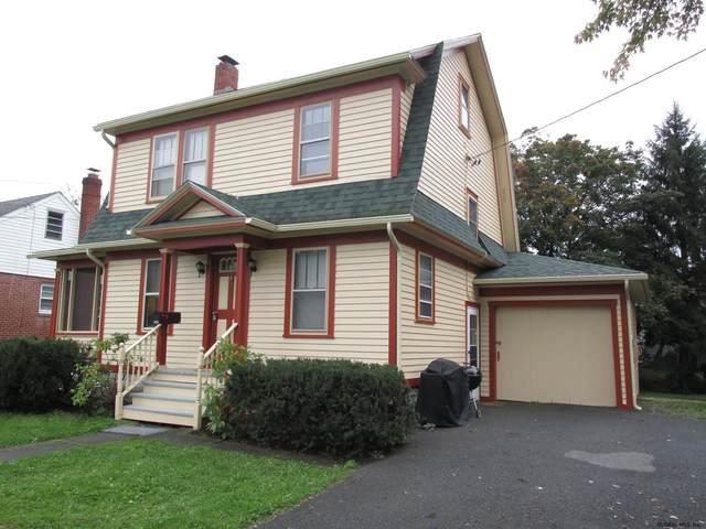 177 Elm St, Cobleskill, NY 12043 (MLS #202129921) :: 518Realty.com Inc
